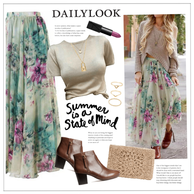 Daily Look!