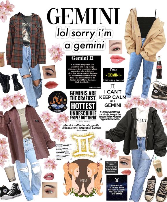 Gemini Looks!