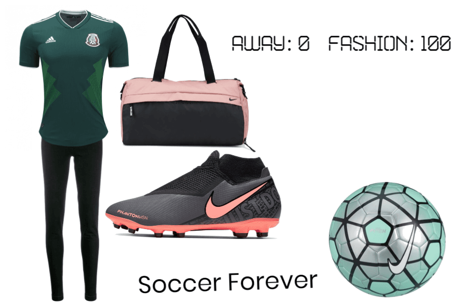 Soccer Forever