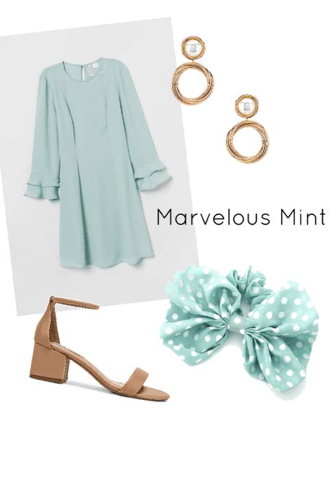 Marvelous Mint