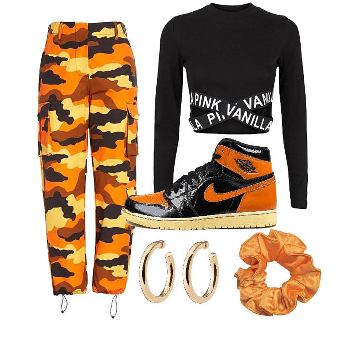 ITZY fashion
