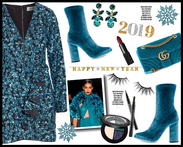 New Years 2019!