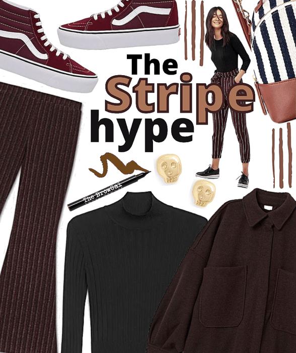 the stripe hype