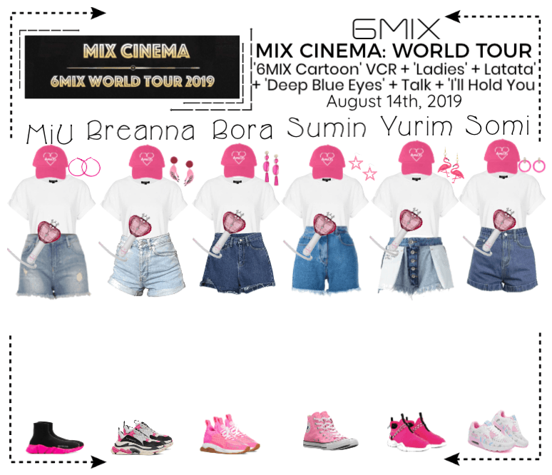 《6mix》Mix Cinema   Melbourne