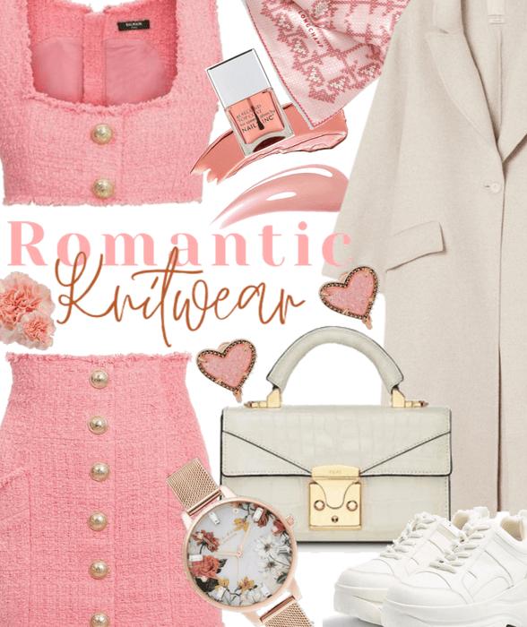 Romantic Knitwear