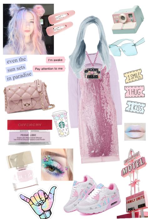 pastel queen 👸 xox