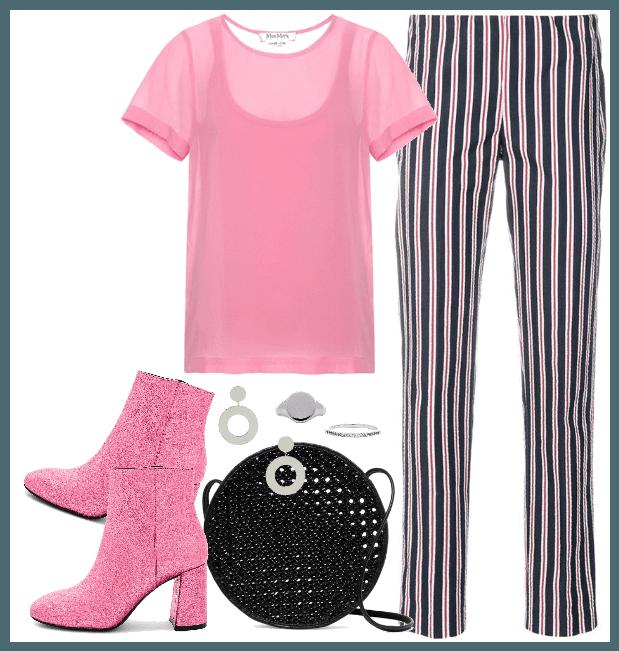 SUMMER 2018: Bubblegum Pink