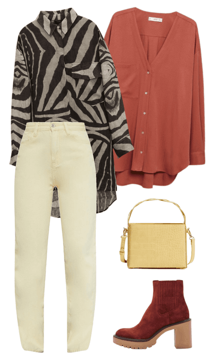 fall '21 outfit °4