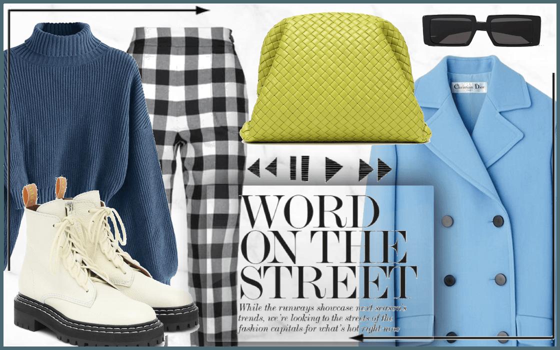 World On The Street
