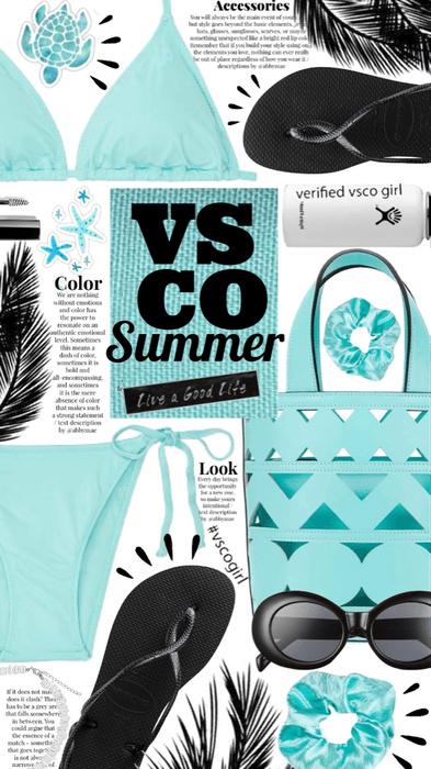VSCO girl