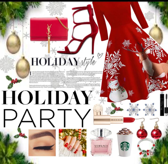 Happy Holidays | #holiday #holidays #holidayoutfit