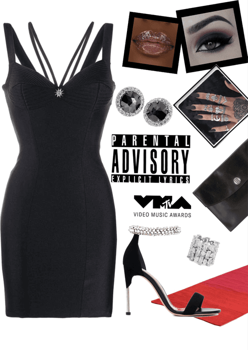 Explicit Advisory: VMA