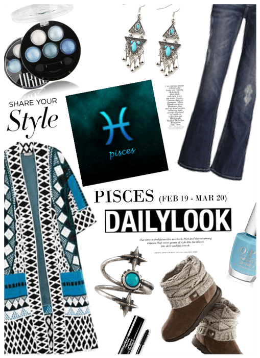 Pisces. My Personal Style