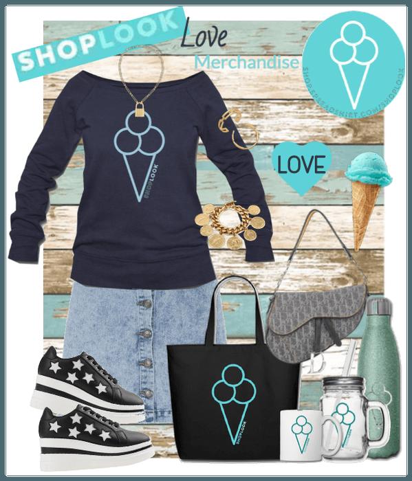 Shoplook Love
