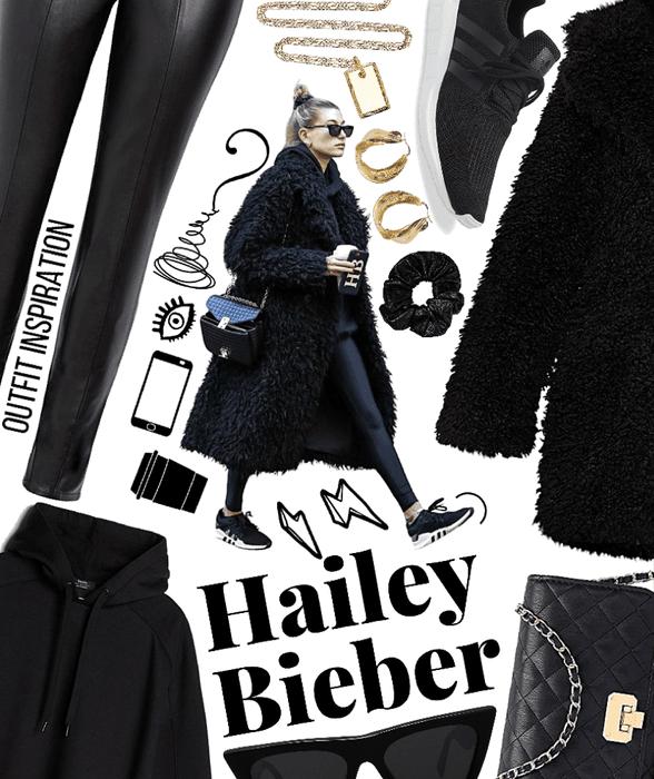 Chic Hailey 🖤