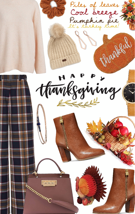 Thanksgiving Day Style