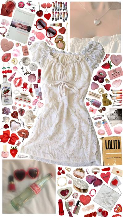lolita by lana del rey