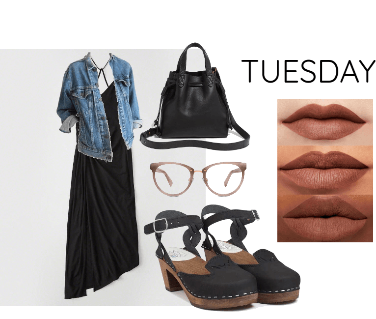 Tuesday Casual
