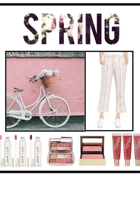 Spring Looks