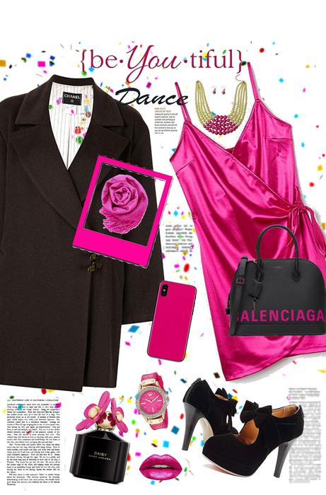 Dance Party NYE - Celebrate!