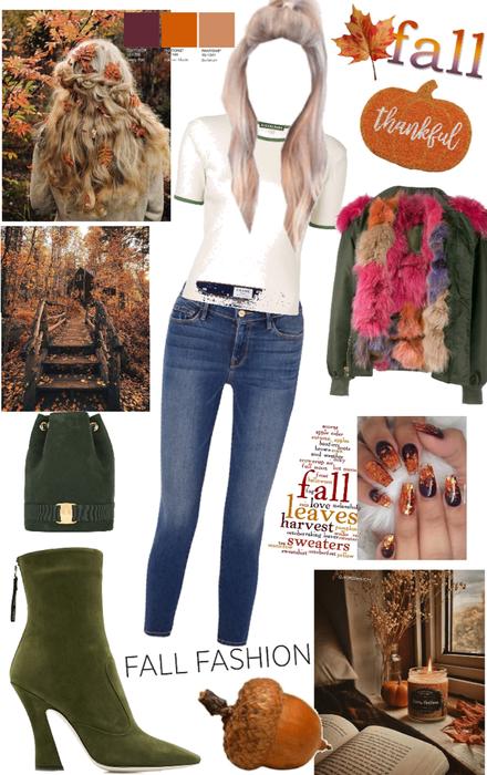 fall fashion xox