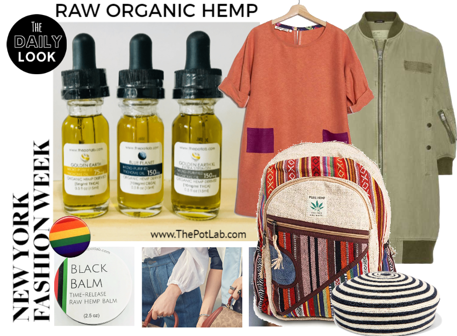 Bohemian Prep School #322: Organica Sativa