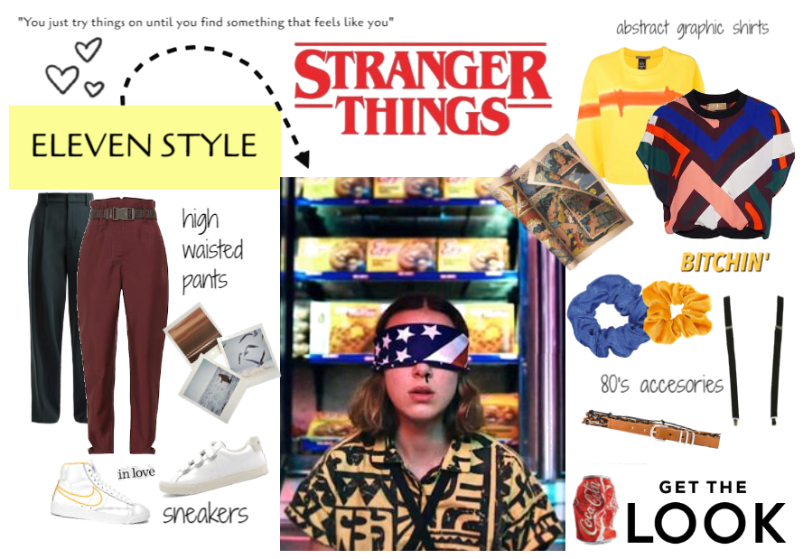 Eleven style