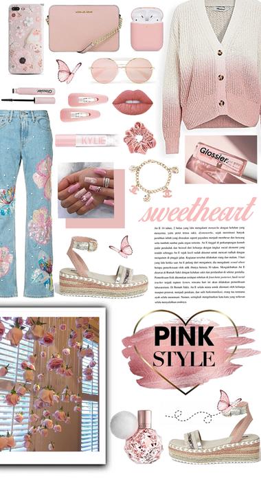 Sweetheart 🌸💗