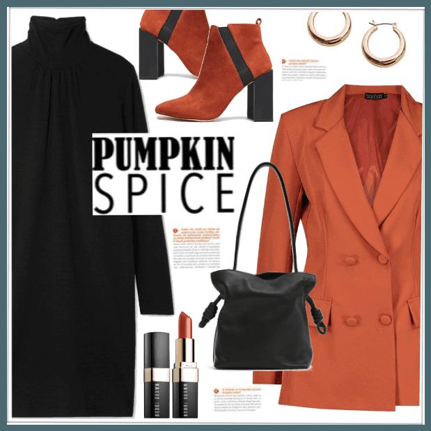 Pumpkin Spice!