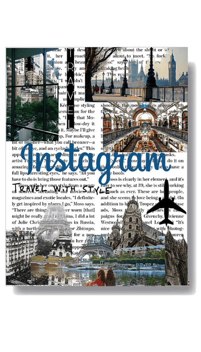 Instagram Travel