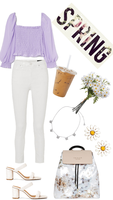Spring Into Pastels
