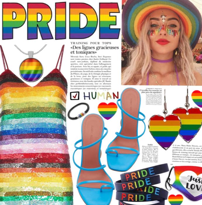 Pride ❤💓💓💓