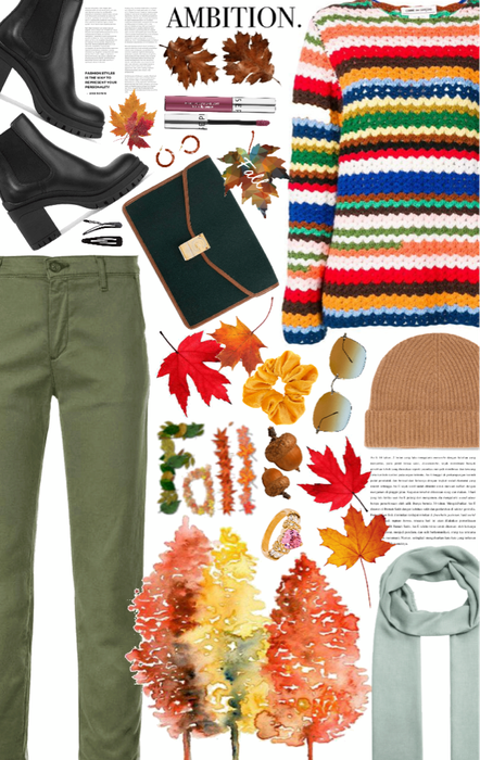 Fall Boot Trend