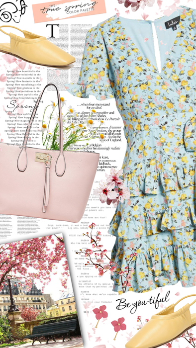 Pastels for Aries