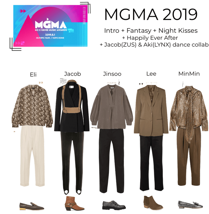 Zus//MGMA 2019