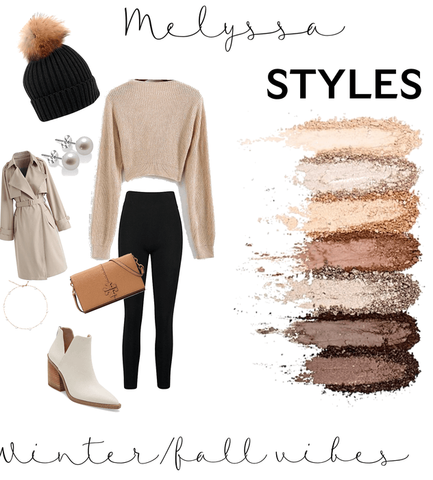 winter/fall vibes