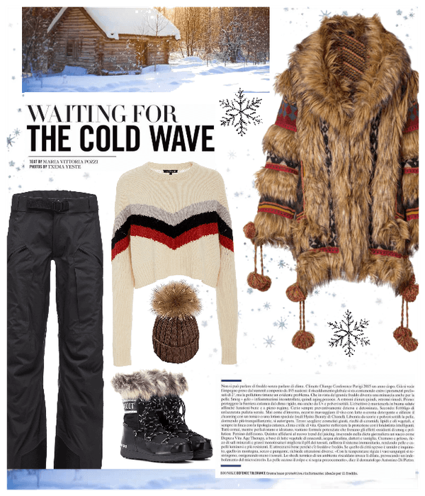 Cold Chic