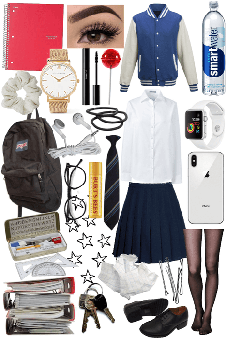 Catholic School 🏫