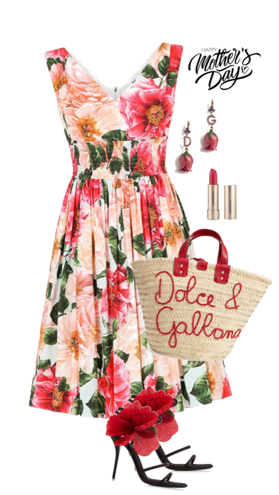 Simply Dolce for Mother's Day!