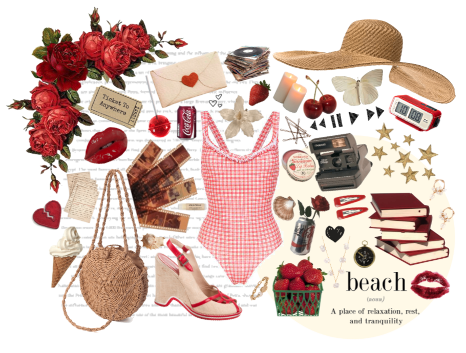 Cherry Summer: Broken Hearts