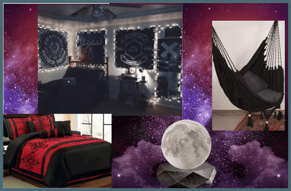 Carol's Bedroom