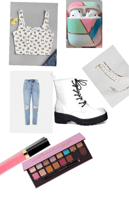 the go out outfit