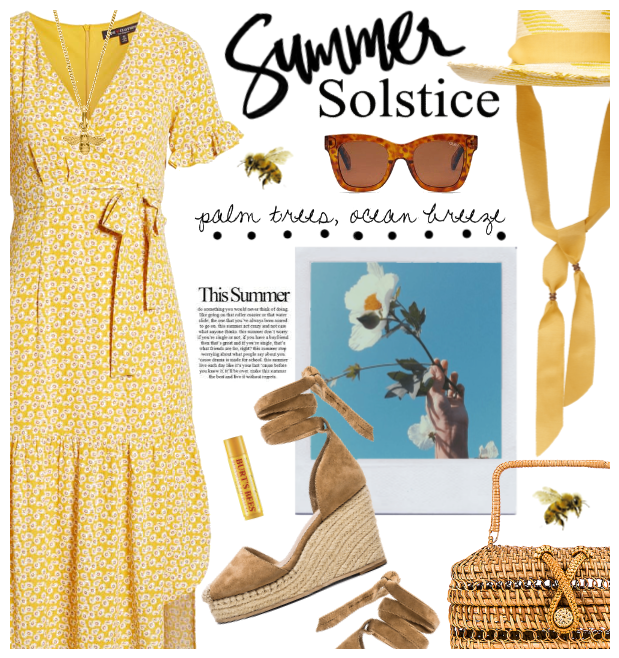 Summer Solstice Style