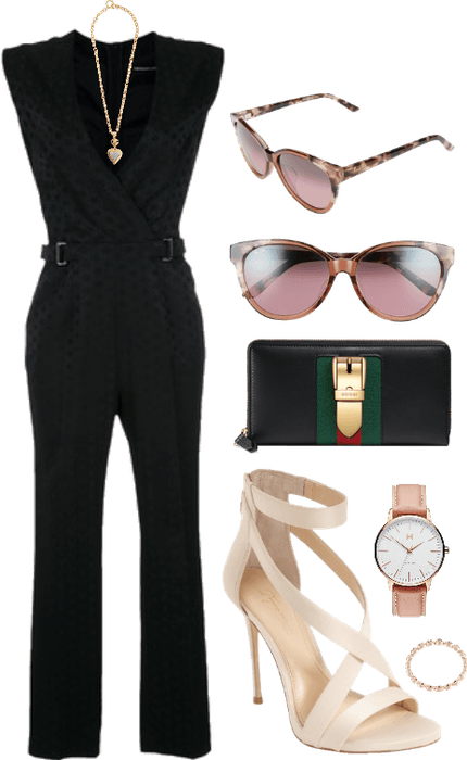 Sophisticated and Chic