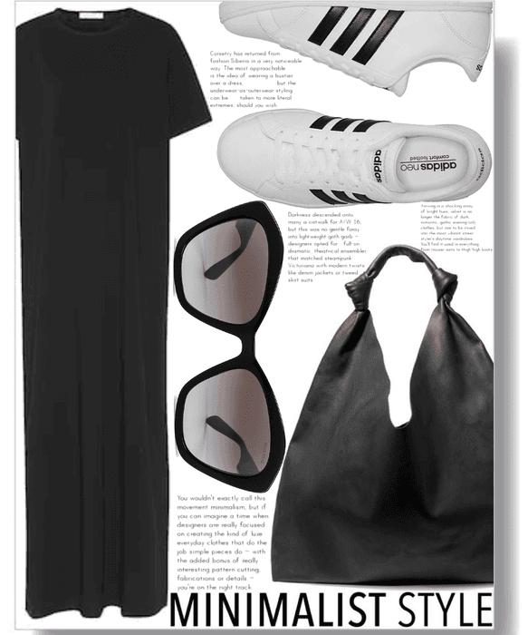 minimalist #1