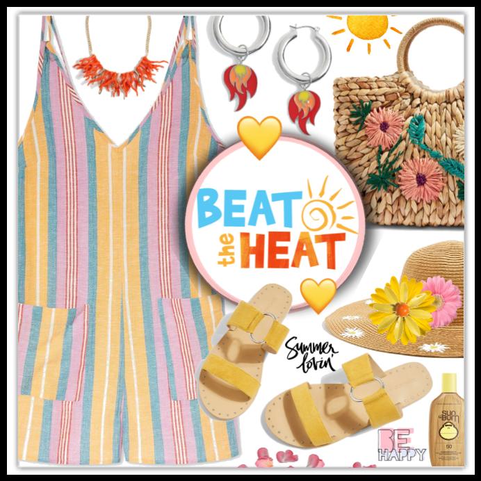 Beat the Heat!