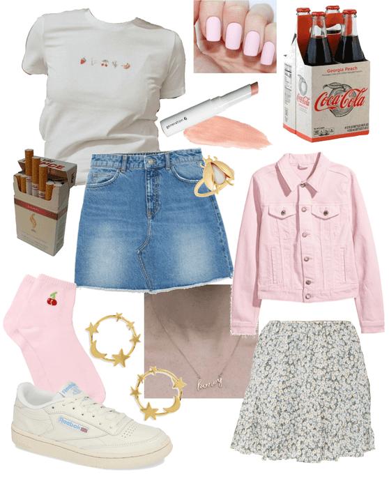 Lottie | Buttercream