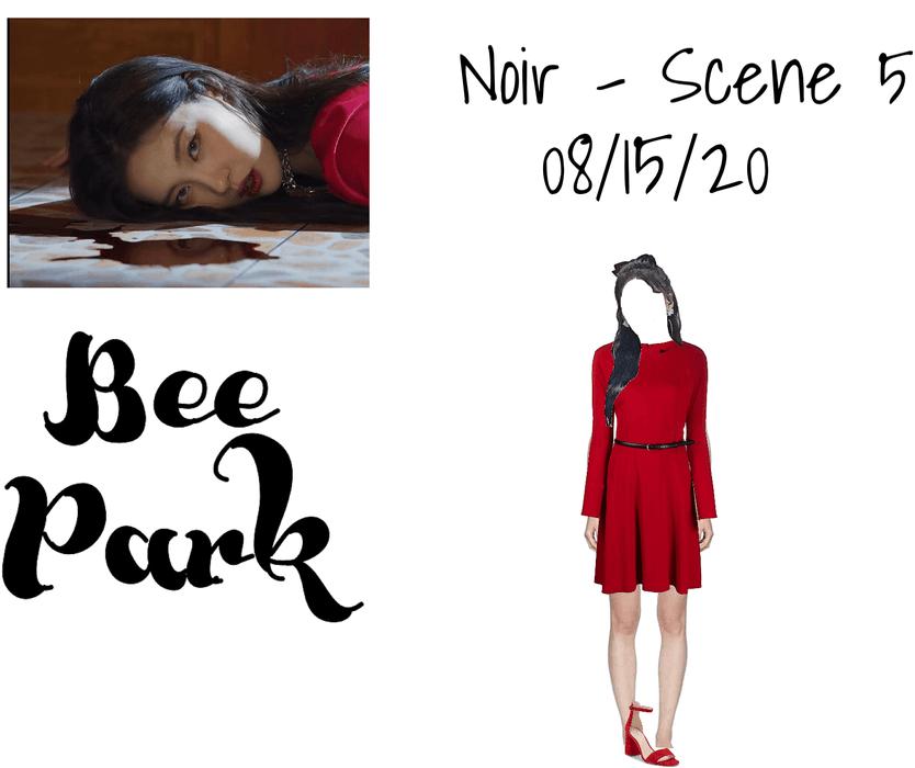 Bee Park - Noir - Scene 5