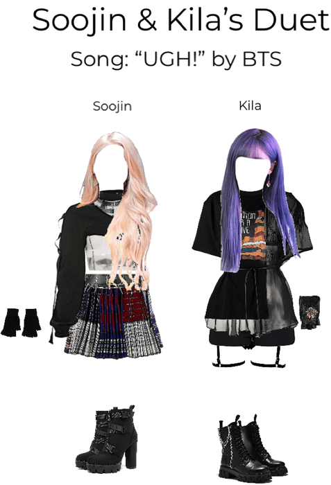 Soojin & Kila's duet