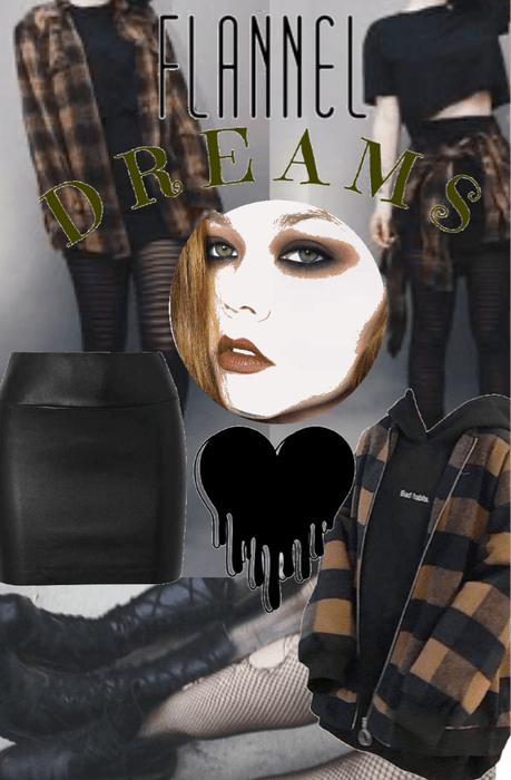 Flannel Dreams 💭